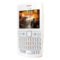DTDD NOKIA 205 Orange-White