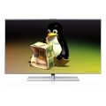 TIVI SAMSUNG UA55F7500 BRXXV LED (SMART TV - 3D)