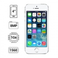 IPHONE 5S 16GB (A1530_MF353VN/A) TRẮNG