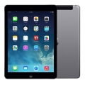 Máy Tính Bảng IPAD AIR 16GB SPACE GRAY (WIFI+4G)