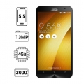 ASUS ZENFONE 2 (ZE551ML-6G235WW - 2.3GHZ/4GB/32GB) VÀNG