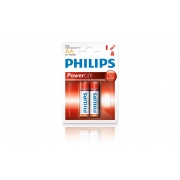 PIN PHILIPS ALKALINE AA LR6P2B/97