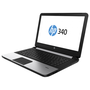 Laptop HP 340 G2 i5-5200U 14 inch (N2N05PA-Grey)