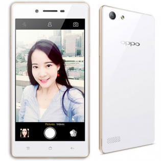 OPPO NEO 7 (A33WW) TRẮNG