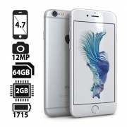 iPhone 6S 64GB Bạc