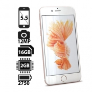 IPHONE 6S PLUS 16GB VÀNG HỒNG