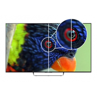 TIVI LED SONY KDL-65W850C VN3 65 INCH (SMART TV - 3D)