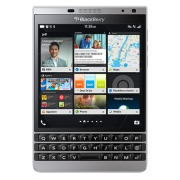 BLACKBERRY PASSPORT SQW100-4 BẠC