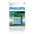 PIN PHILIPS CARBON AAA R03L4B