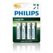 PIN PHILIPS CARBON AA R6L4B