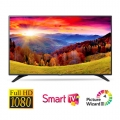 TIVI LED LG 49LH600T 49 INCH (SMART TV)