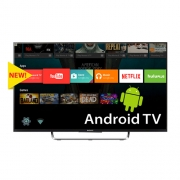 TIVI LED SONY KDL-50W800C VN3 50 INCH (Smart TV - 3D)