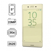 SONY XPERIA X LIME GOLD (F5122 VN/N)