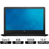 Laptop Dell Inspiron 15-N3558-C5I33107 15.6 inch (Đen)