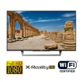 TIVI LED SONY KDL-49W750D VN3 49 INCH (INTERNET TV)