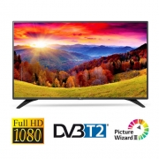 TIVI LED LG 43LH600T 43 INCH (SMART TV)