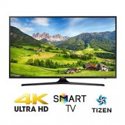TIVI LED SAMSUNG UA50KU6000 KXXV 50 INCH (SMART TV - 4K)