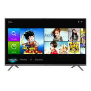 TIVI LED TCL L55E5900 55 INCH (SMART TV - 4K)
