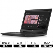 Laptop Dell Inspiron 15 3543 I5-5200U 15.6 inch (696TP1-Black)