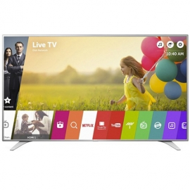 TIVI LED LG 49UH650T 49 INCH (SMART TV - 4K)