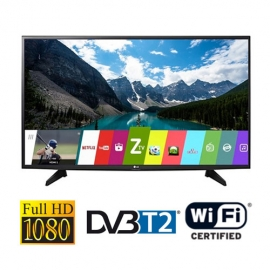 TIVI LED LG 49LH570T 49 INCH (INTERNET TV)