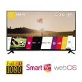 TIVI LED LG 55LF595T 55 INCH (SMART TV)