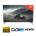 TIVI LED PANASONIC TH-49D410V 49 INCH