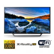 TIVI LED SONY KDL-40W650D VN3 40 INCH (Internet TV)