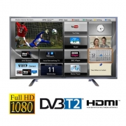 TIVI LED PANASONIC TH-43CS600V 43 INCH (SMART TV)