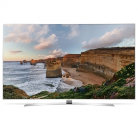 TIVI LED LG 65UH950T 65 INCH (SMART TV - 4K - 3D)