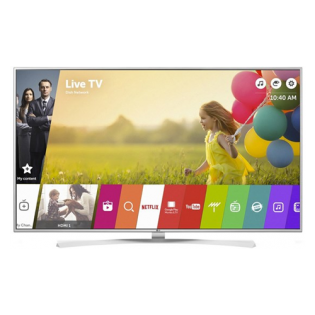 TIVI LED LG 65UH770T 65 INCH (SMART TV - 4K)