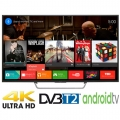 Android Tivi Led Sony 65 inch KD-65X7500D VN3 4K