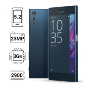 SONY XPERIA XZ (F8332 VN/L) XANH FOREST BLUE