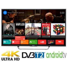 Android Tivi Led Sony 55 inch KD-55X7000D VN3 4K