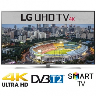 Smart Tivi Ultra HD LG 75 inch 75UH656T