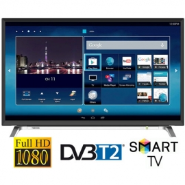 Smart Tivi Toshiba 43 inch 43L5650VN LED