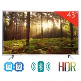 Smart Tivi Led TCL 43 inch L43P2-UF 4K