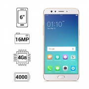 OPPO F3 PLUS GOLDEN