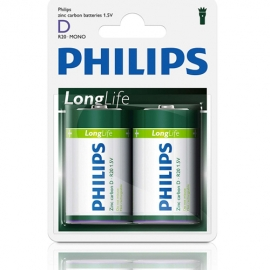 PIN PHILIPS CARBON D R20L2B