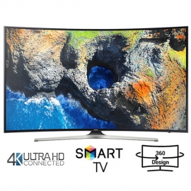 Smart Tivi Samsung Cong 49 inch UA49M6300 AKXXV LED Full HD