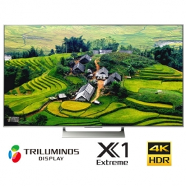 Android Tivi Sony 65 Inch KD-65X9000E/S LED 4K BẠC