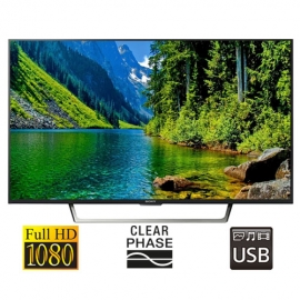 Internet Tivi Sony 49 inch KDL-49W750E LED