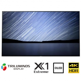 Android Tivi Sony 55 inch KD-55A1 VN3 OLED 4K