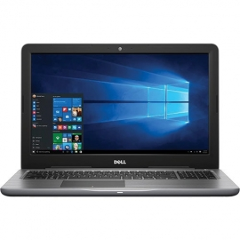 Laptop Dell Inspiron 15R - N5567 - M5I5384 (Xám)