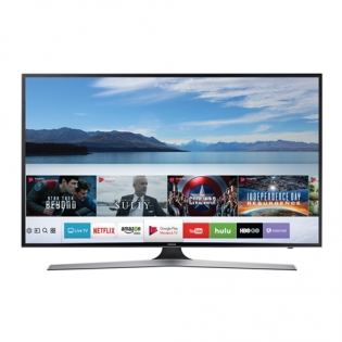 Smart Tivi Samsung UA75MU6103KXXV LED 4K