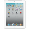 Máy tính bảng APPLE IPAD 2 WIFI  64GB WHITE MC981ZP/A