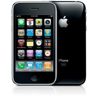 ĐTDĐ iPhone 3GS 8G