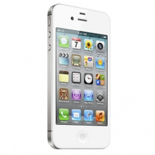 ĐTDĐ IPHONE 4S White 16GB