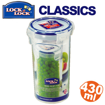 Hộp LOCK&LOCK LO-HPL931L 430 ML