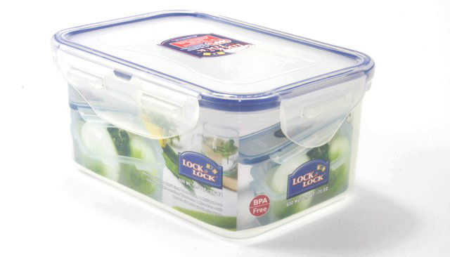 LOCK&LOCK LO-HPL811 600 ml